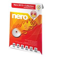 Gerdoo Nero 2015 + Collection + Burning Assistant