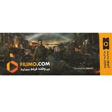 Filimo 10.000 Toman Gift Card
