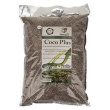 کوکو پلاس گلباران سبز بسته 4 کيلوگرمي
