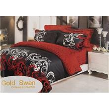 Gold Swan Type 1 2 Persons 6 Pieces Sleep Set