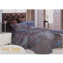 Gold Swan Type 5 2 Persons 6 Pieces Sleep Set