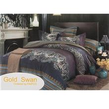 Gold Swan Type 6 2 Persons 6 Pieces Sleep Set
