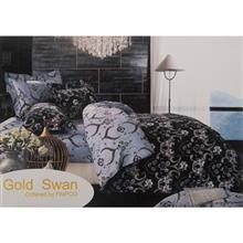 Gold Swan Type 7 2 Persons 6 Pieces Sleep Set