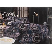 Gold Swan Type 8 2 Persons 6 Pieces Sleep Set