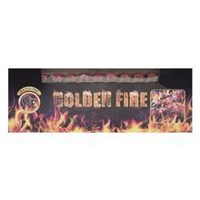 Golden Fire Pattern-1 Fire Starters Travel Accessories