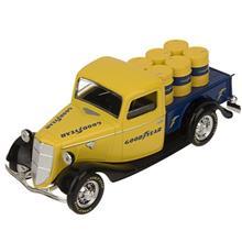ماشين گود ير مدل 1950 Vintage Truck