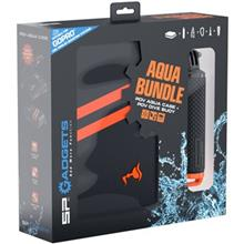 Sp Gadget Aqua Bundle POV AQUA CASE+POV DIVE BUOY
