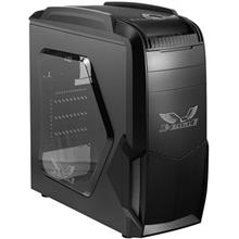 Green X-Plus Eagle Computer Case