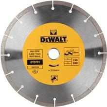 صفحه فرز برش الماسه ديوالت مدل DT3731