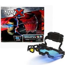 لوازم جانبي تفنگ SpyX مدل عينک ديد در شب کد 10400