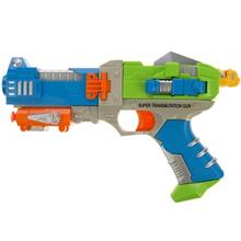 Field Arms Fighter Robot Super Blaster
