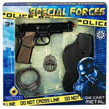 Gonher Police Special Forces 425 Gun Bundle