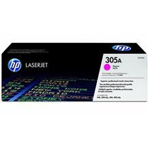 HP 305A Magenta Toner