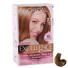 کيت رنگ مو لورآل شماره 7.3 Excellence
