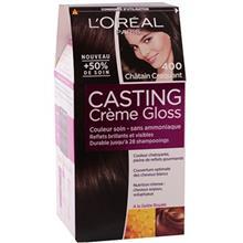 کيت رنگ مو لورآل شماره Casting Creme Gloss 400
