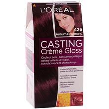 کيت رنگ مو لورآل شماره Casting Creme Gloss 426