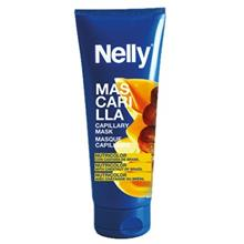 Nelly Nutricolor Chestnut Of Brazil Hair Mask 200ml