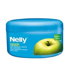 Nelly Green Apple Hair Mask 300ml