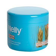 Nelly Wheat Protein Hair Mask 300ml
