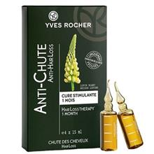 Yves Rocher One Month Stimulating Course Anti Hair Loss Serum