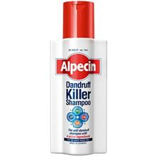 شامپو ضد شوره سر آلپسين مدل Dandruff Killer حجم 250 ميلي ليتر