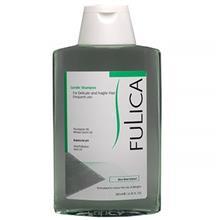شامپو ملايم فوليکا جهت مصرف روزانه مخصوص موهاي حساس و شکننده حجم 200 ميلي ليتر