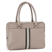 کیف اداری الیور وبر مدل کلاسیک خاکستری Handbag Line Large leather grey