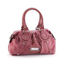 کیف دستی چرم الیور وبر مدل  پرایم صورتی Handbag Prime rose