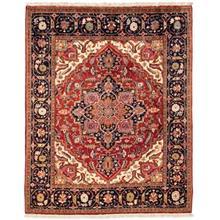 فرش دستبافت شش متري کد 101898