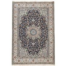 فرش دستبافت شش متري کد 101935