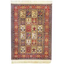 فرش دستبافت دو و نیم متری کد 116068
