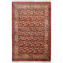 فرش دستبافت پنج متري کد 2574