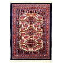 فرش دستبافت چهار متري کد 2603
