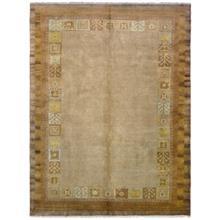 فرش دستبافت شش متري کد 112003