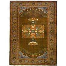 فرش دستبافت شش متري کد 112006