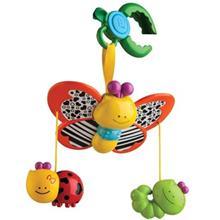 آويز بلو باکس مدل Dingling Bugs Stroller Clip