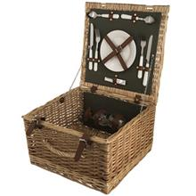 Happy Picnic C10-187 Picnic Basket
