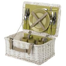 Happy Picnic C15-233 Picnic Basket