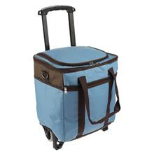 Happy Picnic PB15-096 Picnic Wheeled Cooler Bag