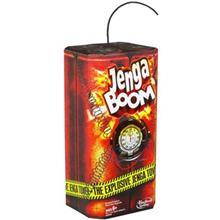 بازي فکري رونزبرگر مدل Jenga Boom