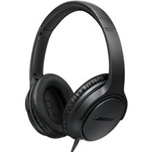 Bose SoundTrue II Headphones For Apple Devices