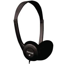 Maxell HP-100 Headphones