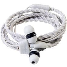 Wraps Talk Flint Wristband Headphones