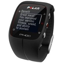 Polar M400 HealthWatch