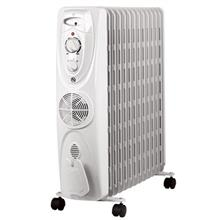 Tech Electric NY15EF Oil Filled Heater