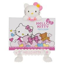 قاب عکس مدل Hello Kitty سایز 18 × 13