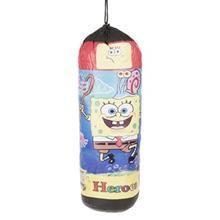 کيسه بوکس بچه گانه هيروز مدل Sponge Bob