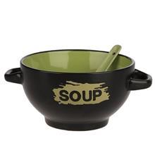 کاسه سوپ خوري هوم سنتر طرح 2