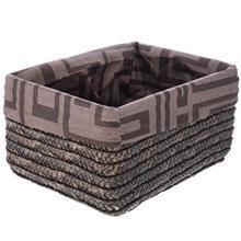 Alfa Bermuda Small Clothe Basket