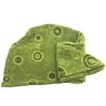 Laico Vivana Bubble 2 Scarf Hair Towel